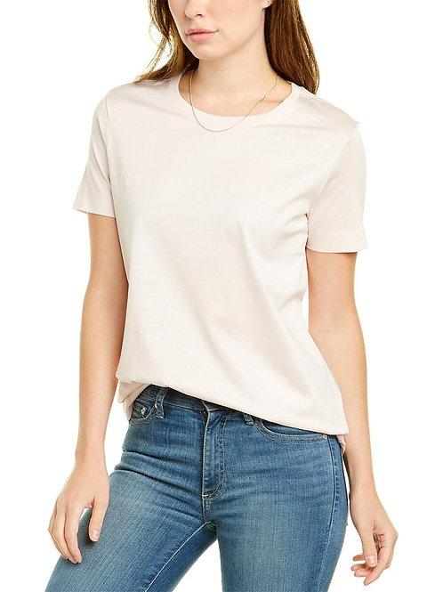 Escada Emargast WhiteT-shirt 5033638 Blouse