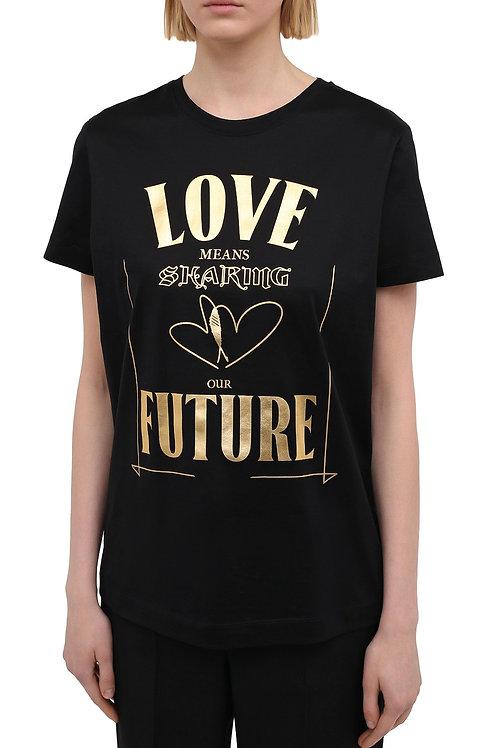 ESCADA SPORT Cotton T-shirt 5034485