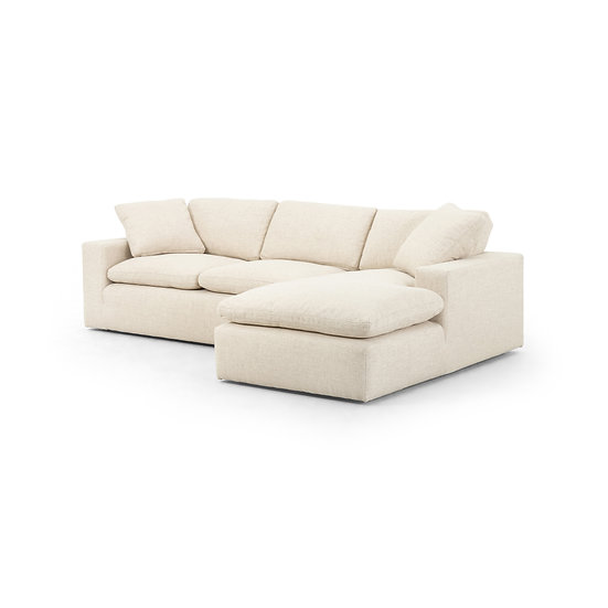 Plume 2-Piece Sectional