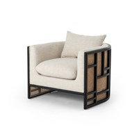 Lola Arm Chair