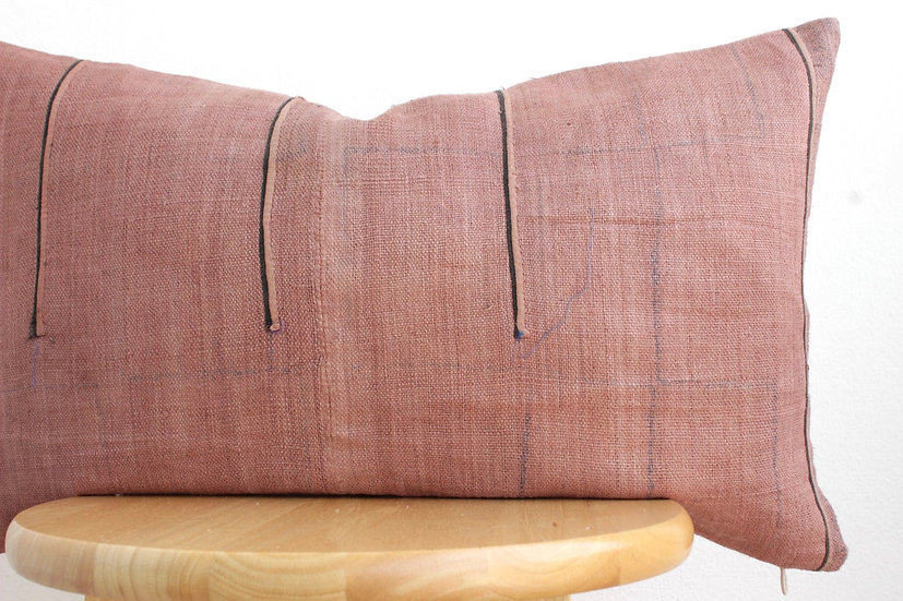 """12"""" x 20"""" Pillow Cover"""