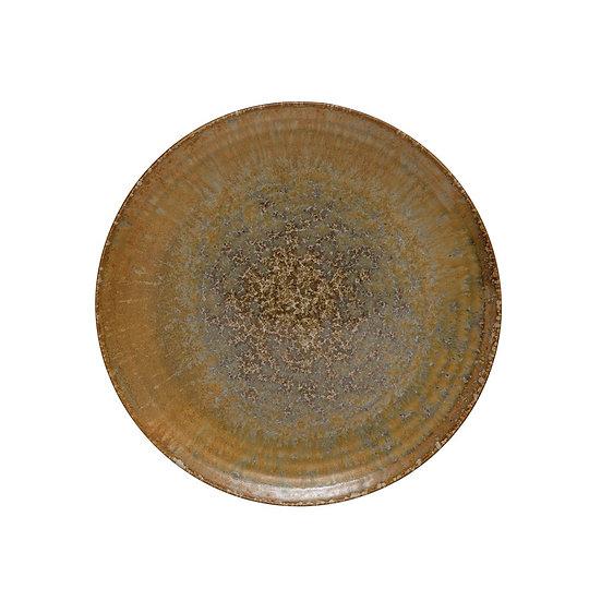 "8"" Stoneware Plate"