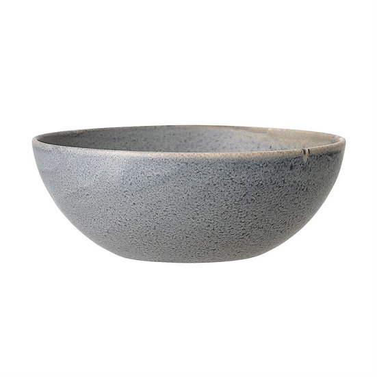 Blue Spotted Bowl