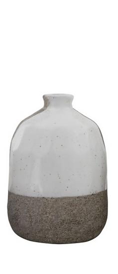Medium Terra Cotta Vase