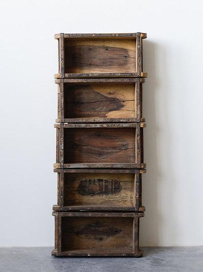 Found Decor Shelf