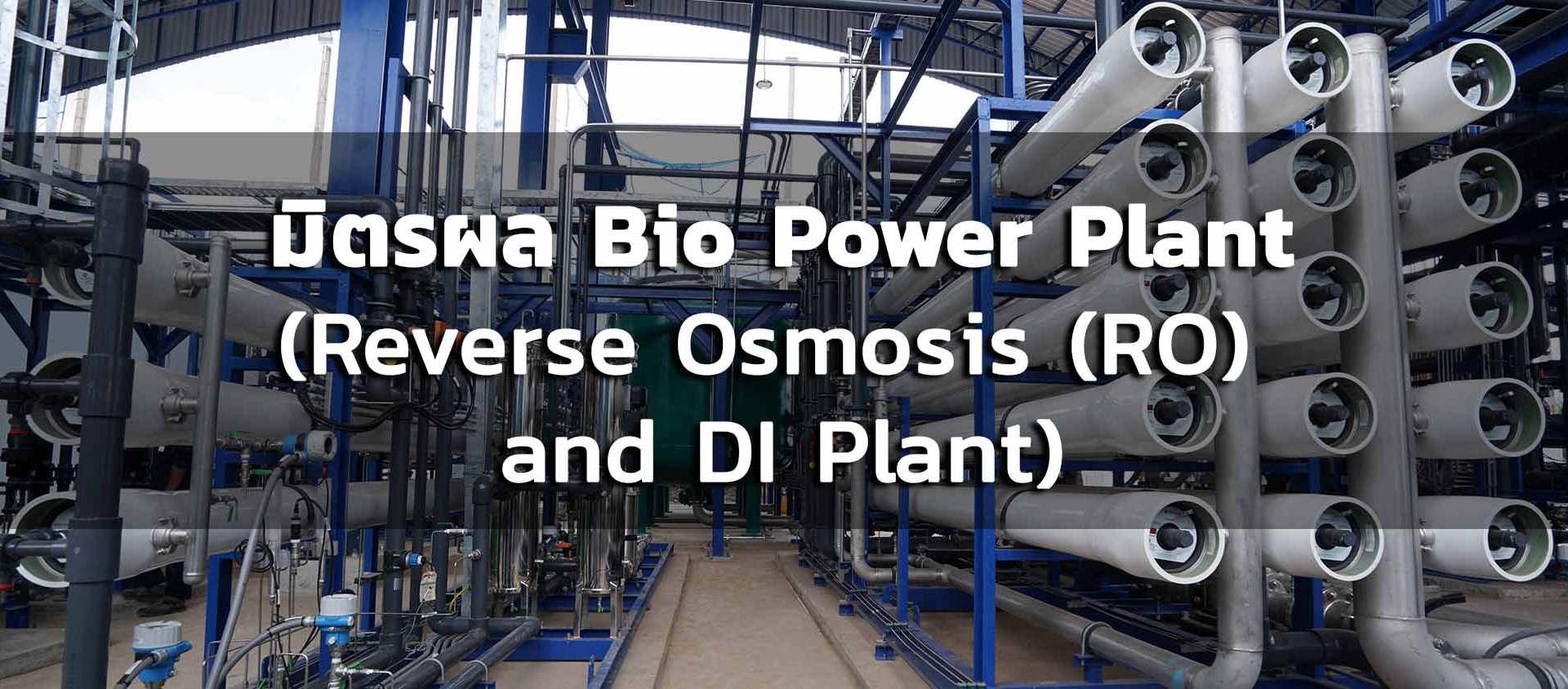Mitr Phol Bio Power Plant