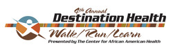 4th Annual destination health LOGO