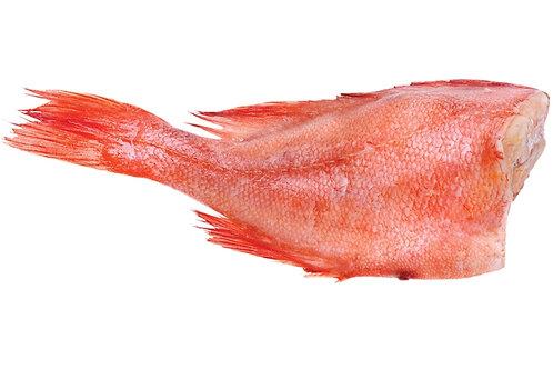Окунь красный морской