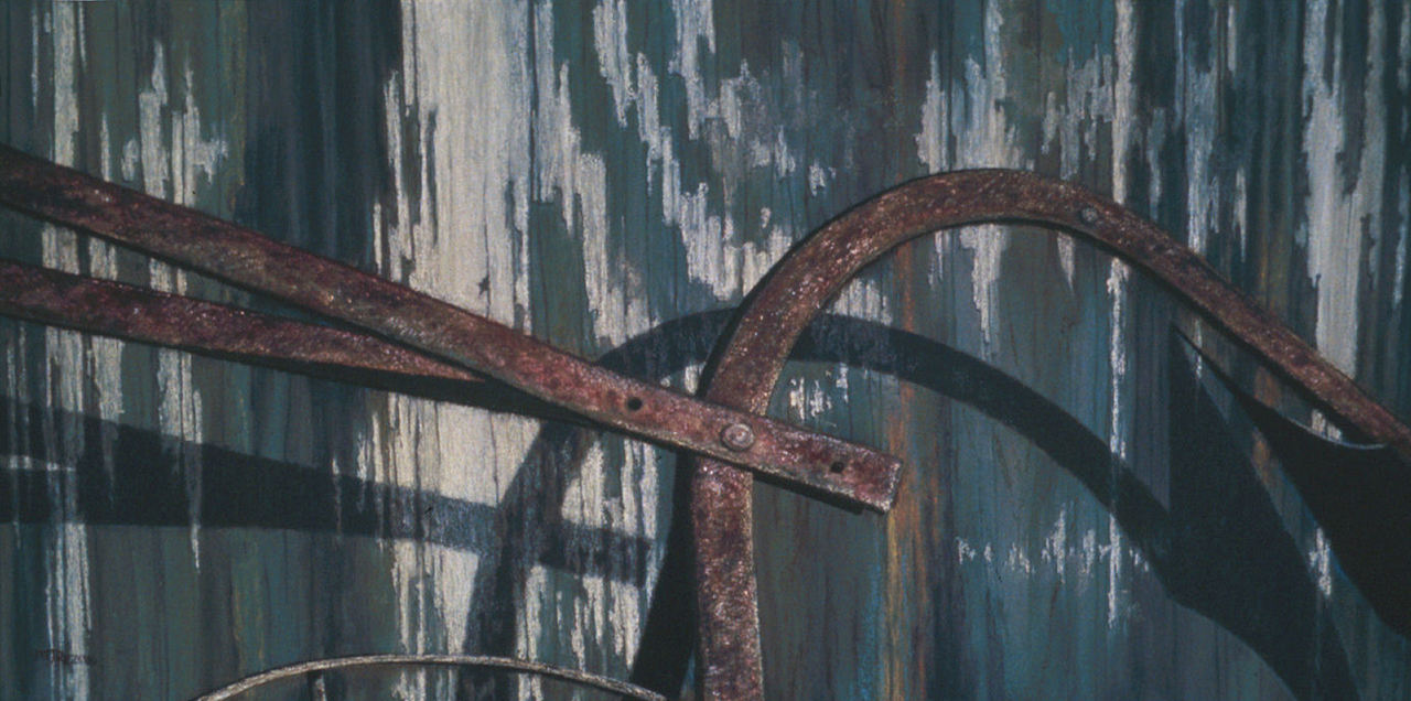 Cultivator, 2004