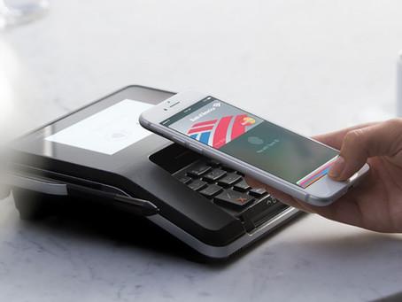 Mobile Payments vs Plastic