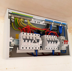 Electricity Plugs