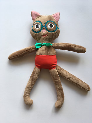 Monsieur Chat