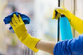 Washing Window