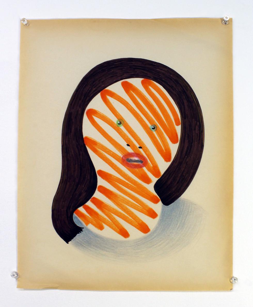 Portrait (Vintage)