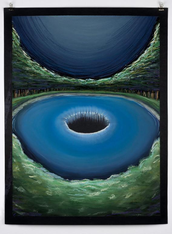 Lagoon Hole