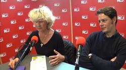 RCJ - Jacques Benhamou