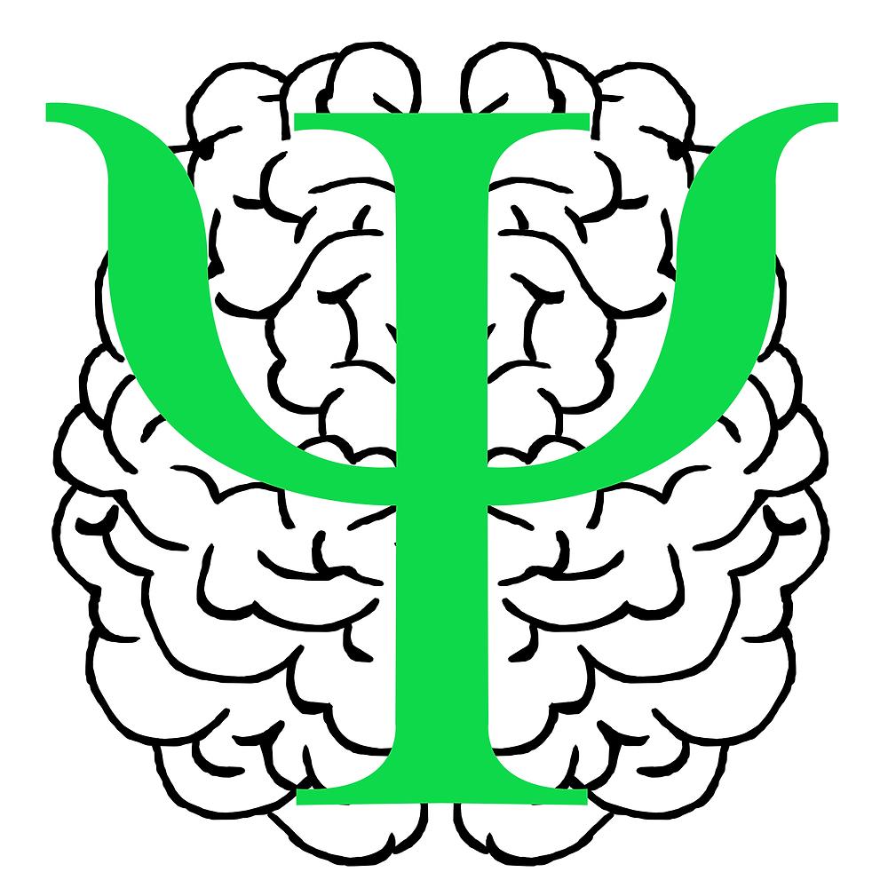 """Viele Berufe, die sich mit dem Gehirn, dem Geist und der Seele beschäftigen, fangen mit dem griechischen Buchstaben """"Psy"""" an."""