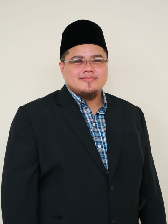 Ustaz Zulhilmi Mohamed