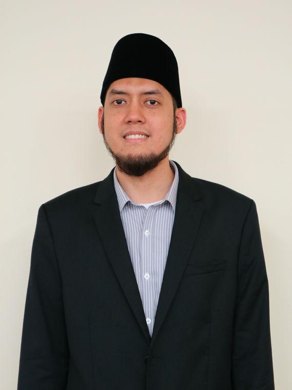 Ustaz Tajuddin Noor