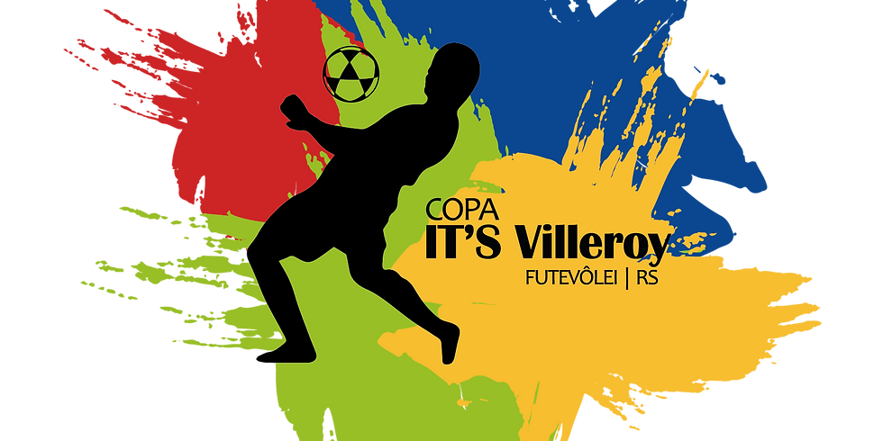 Copa ITs Villeroy de Futevôlei