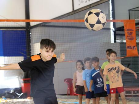 Treinamento físico para crianças: o que a ciência sugere?
