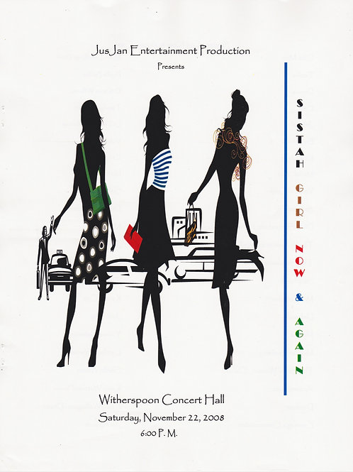 Witherspoon Concert Hall