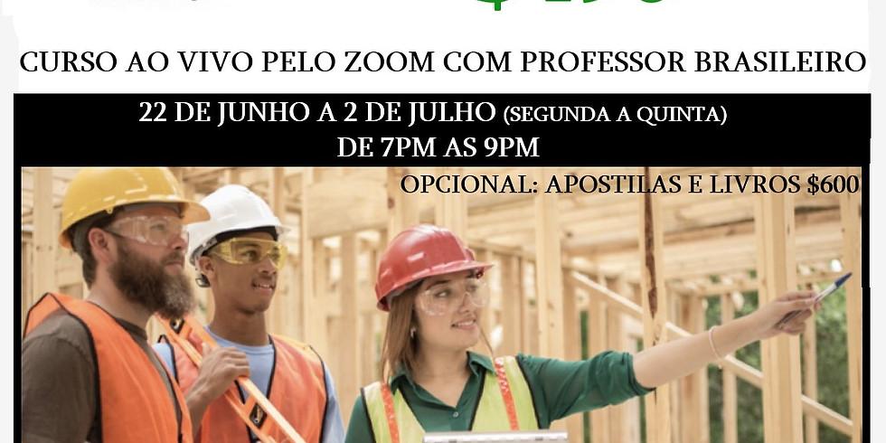 $490 CSL ONLINE AO VIVO de $1,050 por $490 em Português!