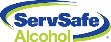 Check the ServSafe Alcahol