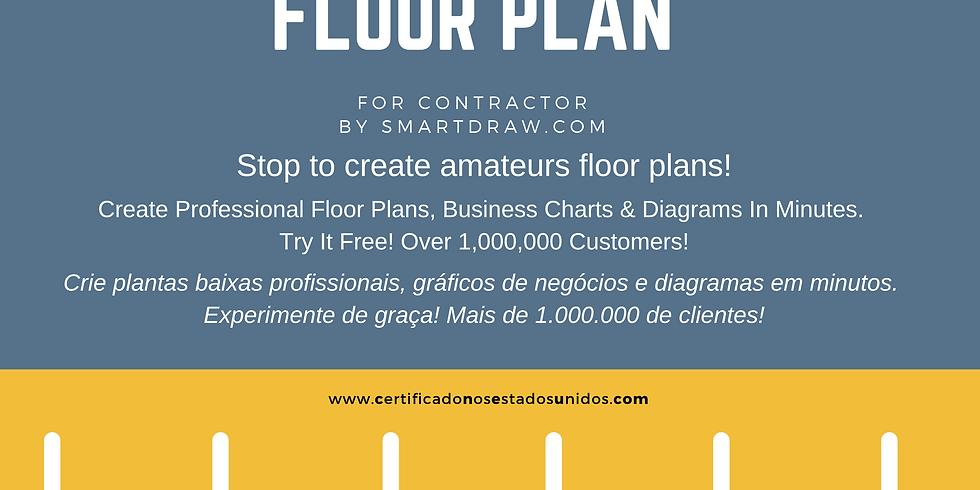 Floor Plan Class (DOMINGO)