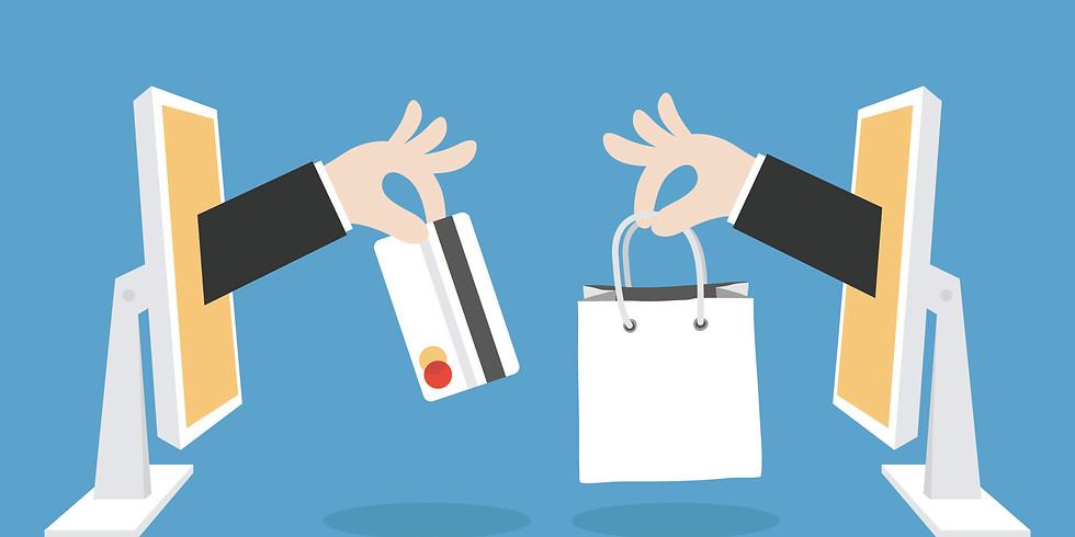 Store e-Commerce - Portuguese