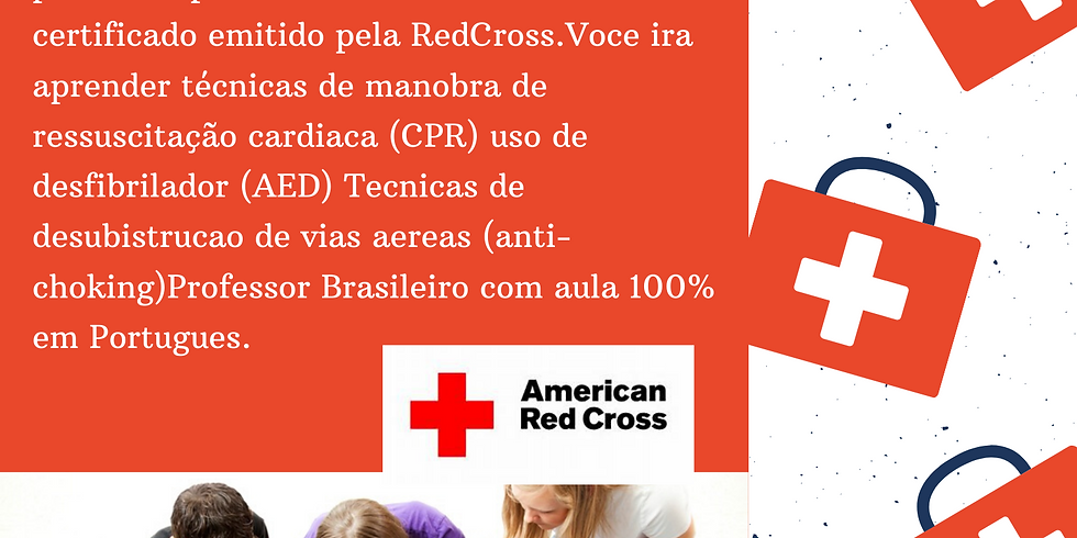 RedCross CPR infant and adult