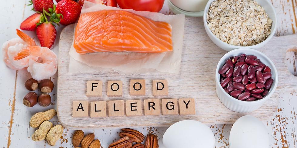 Food Allergen en Español - Charlestown
