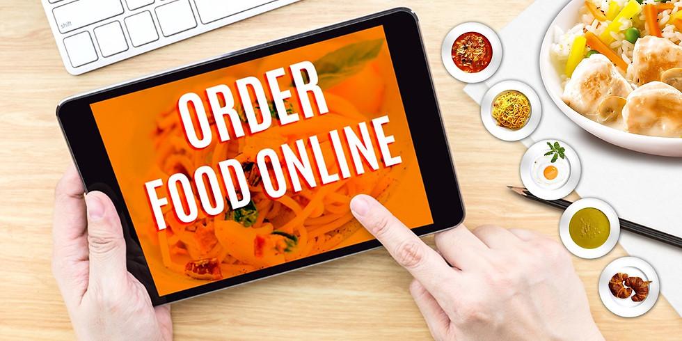 Restaurant e-Commerce