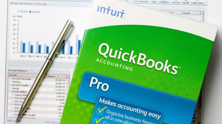 Quickbooks Online Basico - Portuguese