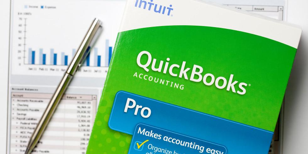 Quickbooks Online - Portuguese