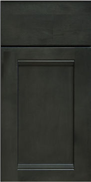 bronze maple cabinet door