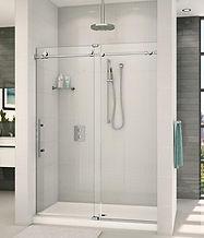 Fleurco K2 in-line shower system