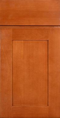 beech cabinet door