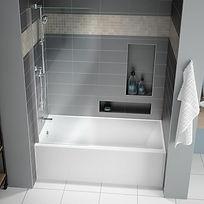 Fleuco acrylic tub
