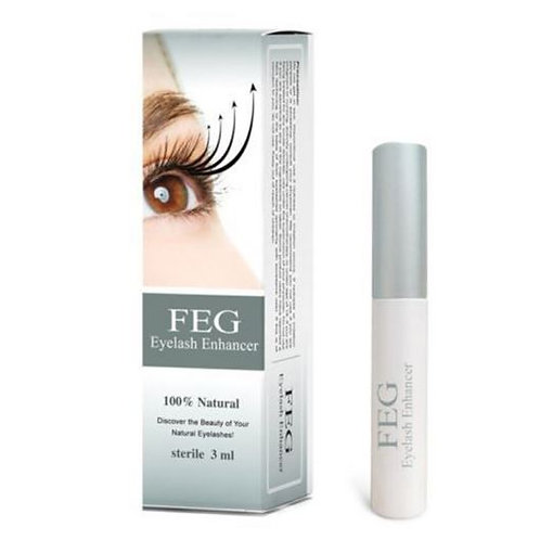 FEG Eyelashes Enhancer