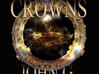 Brisbane Launch of Two Crowns