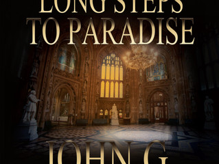 The Launch of Seven Long Steps to Paradise