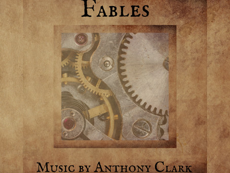 Tell Your Story with Fables