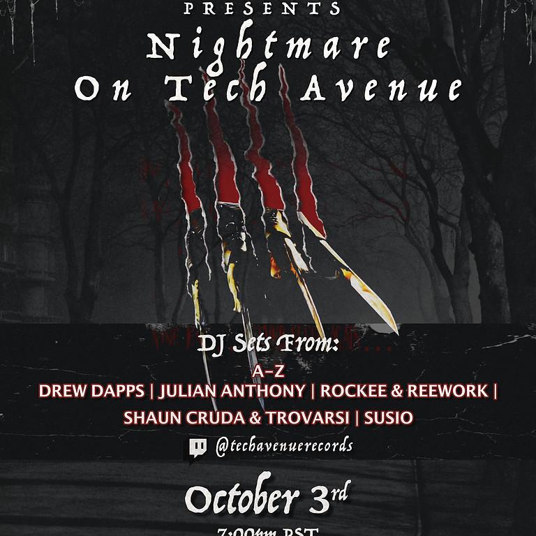 Nightmare on Tech Avenue
