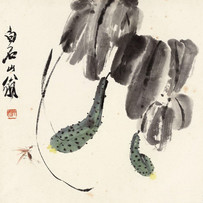 """""""Bee and Luffa Gourds"""" (2 sessions)"""