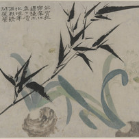 """""""Bamboo and Narcissus"""" by Shitao (5 sessions)"""