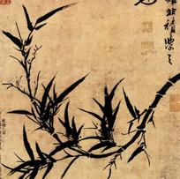 """""""Bamboo"""" by Ke Jiusi (5 sessions)"""