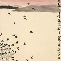 """""""Birds, Dawn and Dusk"""" (2 sessions)"""