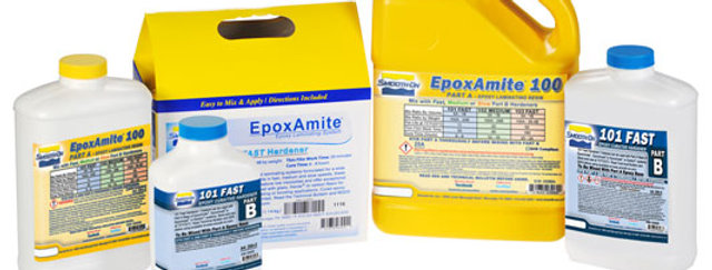 Smooth On - EpoxAmite™ 101