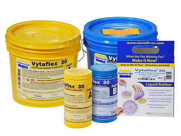 Smooth On - VytaFlex® 30